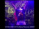 FTISLAND in Moscow (memories)