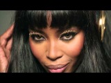 Beats by Dr. Dre: Behind The Scenes on 'Golden' with Naomi Campbell and Rankin