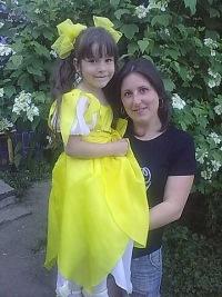 Лидия Милая, 12 августа 1986, Томск, id183852614