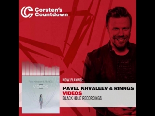 Pavel Khvaleev feat. RINNGS - Videos