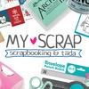MY-SCRAP.ru Скрапбукинг, планнеры, закупки