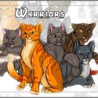 Коты воители все персонажи список