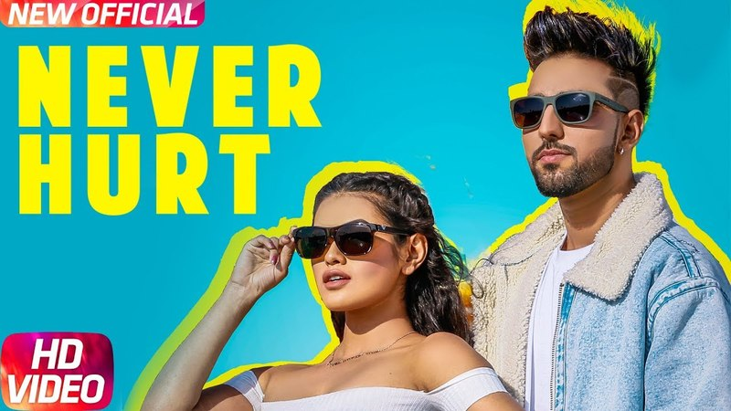 Waris | Never Hurt (Official Video) | Sukh E | Teji Sandhu | New Song 2018 | Speed Records