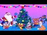 Дед мороз Дед мороз борода сосулька красный нос новогодняя песня 2018 новый год