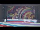 Стародубова Кристина Фестиваль тюльпанов парк Маяковского 26 05 18