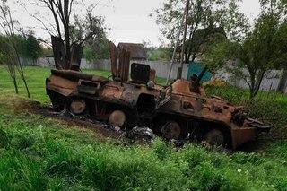 Самооборона Юго-востока впервые обнародовала суммарные потери карателей