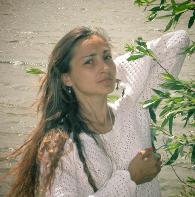Елена Цвиркун, 14 января 1981, Харьков, id191229698