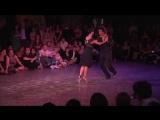 Pablo Inza y Mariella Sametband - Brussels tango festival, 2010, 12