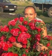 Анатолий Рябич, 10 мая 1983, Челябинск, id108223216