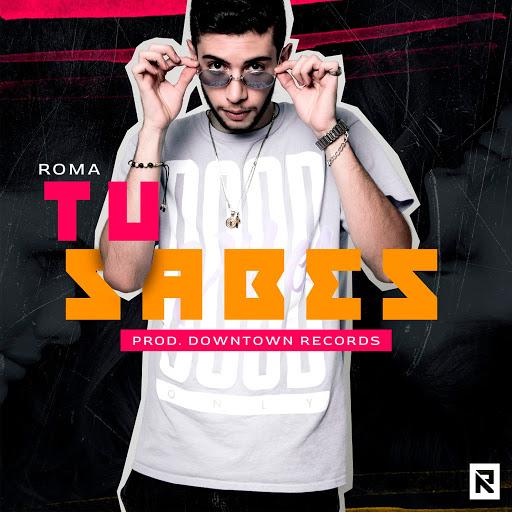 Roma альбом Tú Sabes