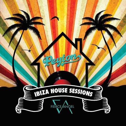 Peyton альбом Fierce Angel Presents Peyton: Ibiza Sessions