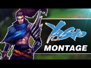 Yasuo Montage 22 - Best Pro Plays Insane Yasuo Mechanics | League of Legends