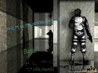 [PrO_™] vs [TM_KOT3★KLAN/ Cs 1.6