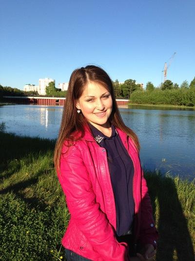 Аэлита Серебренникова, 19 декабря 1989, Сургут, id144316233