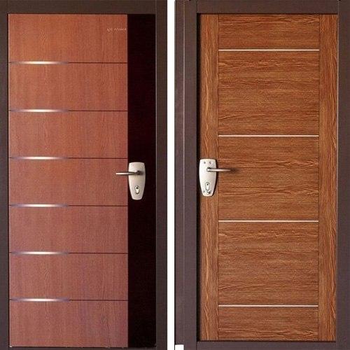 сколько стоит поставить металлическую дверь в жуковском