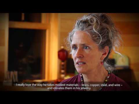 Kristina Logan on Alexander Calder - Connections: Renwick Gallery
