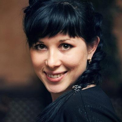 Ксения Ахметшина, 9 апреля , Екатеринбург, id13721045