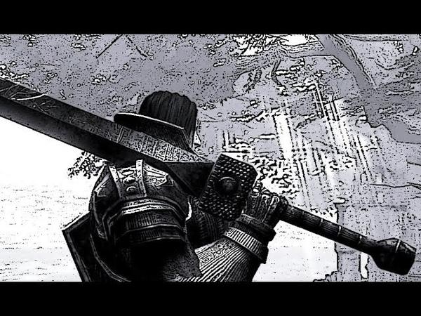 Teodor Currentzis: Dark Theater ( Berserk OP parody / Dark Souls)