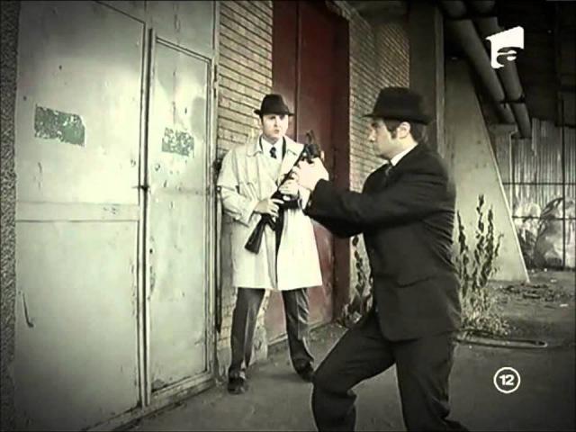 In Puii Mei - 27 Noiembrie 2011 - Mihai Bendeac cu mainile curate