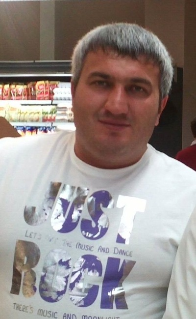 Рустам Абазов, 20 марта 1974, Нальчик, id207414036