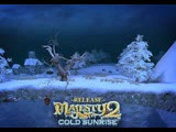 Majesty 2 Cold Sunrise #8(Героическая сложность) MadSTV.ru