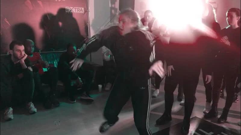 Neetah Кобцева FINAL 2x2 DHI KRASNODAR