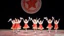 Группа Прыг скок отделение народного танца Раз платочек два платочек