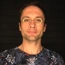 Антон Коробков-Землянский, блогер, журналист, член Общественной палаты РФ