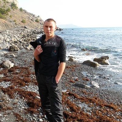 Дмитрий Понематченко, 31 октября , Джанкой, id194434661