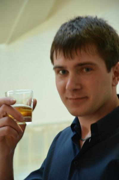 Сергей Шалык, 7 июня 1988, Минск, id15620992