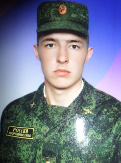 Павел Акмазиков, 22 июня 1993, Михайлов, id162728458