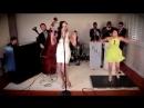 Bad Romance - Vintage 1920s Gatsby Style Lady Gaga Cover ft. Ariana Savalas Sarah Reich