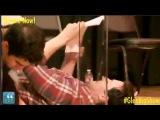 Big Show 22-Feb-2014 Part 35 Хор Лузеров