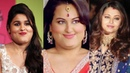 10 Bollywood Stars Who Suffered Over Weight Problems and Recover From it like No One