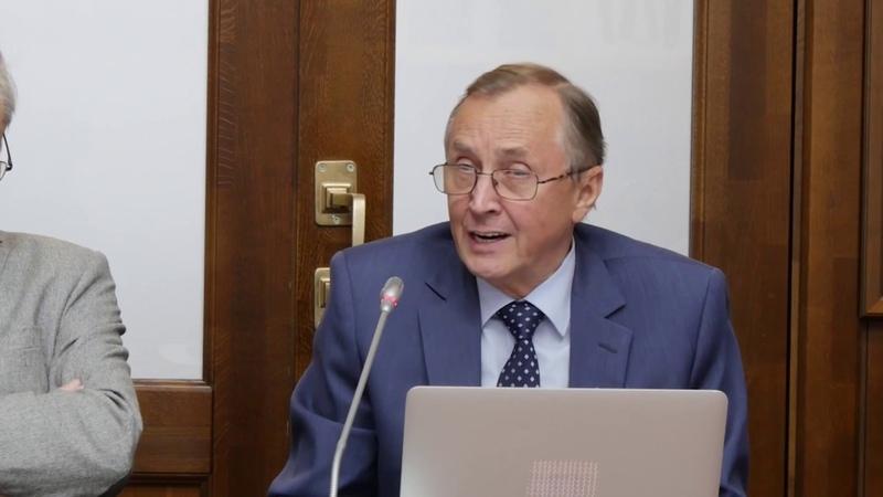 Центр славянской письменности и культуры снова под угрозой