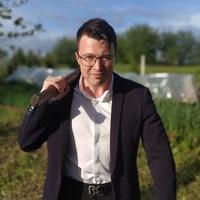 Аватар Сергея Николаева
