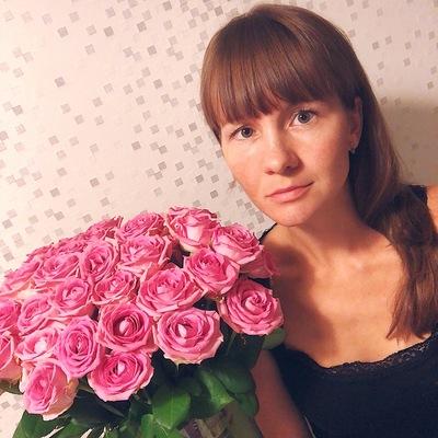 Ольга Анфёрова