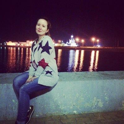 Аня Ереева