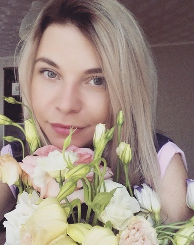 Жанна Зотова