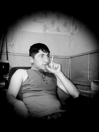 Mamikon Tovmasyan, 1 июля 1983, Луганск, id228993662