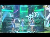 Perfume - Polyrhythm + Pick Me Up (TBS Ongaku no Hi 2015.06.27)