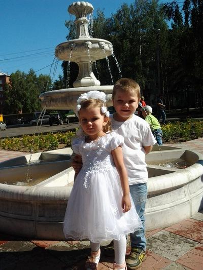Виктория Пономаренко, 28 апреля 1999, Осинники, id136608342