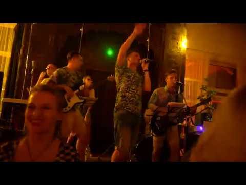 Алексей Воробьев-сумасшедшая (cover-группа Лайм)