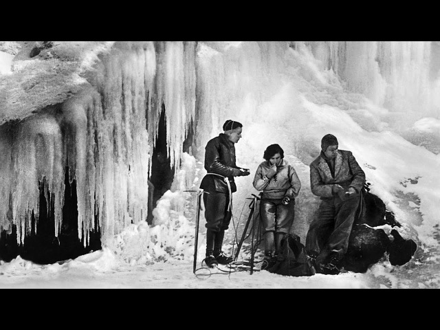 The White Hell of Pitz Palu | G.W. Pabst • Arnold Franck | 1929