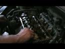Замена цепи ГРМ на Hyundai Getz 1 4