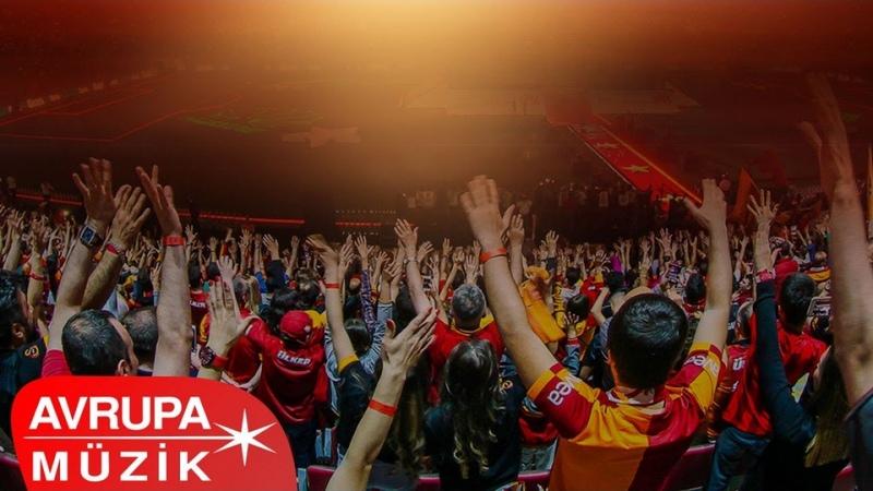 Galatasaray Tribün Korosu - İnandık Biz Sizlere (Cimbom Yüzümüzü Güldür) (Official Audio)