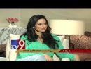 Sridevis comeback interview with TV9 - TV9 Entertainment
