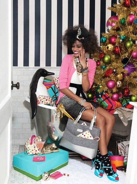 А вы уже убрстройноали елку? Если да, то все внимание на модные образы от наших профессиональных стилистов! ОНИ ЗДЕСЬ ➤
