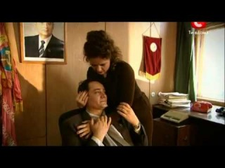Сериал Мать и мачеха (2013) серия 1