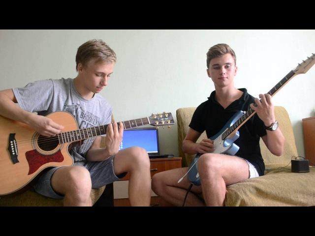 - Improvisation (Jam pt.2) » Freewka.com - Смотреть онлайн в хорощем качестве